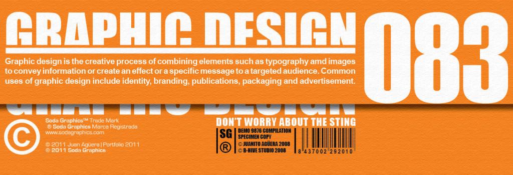 Graphic Design 083