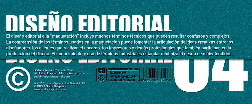 Editorial Design 04