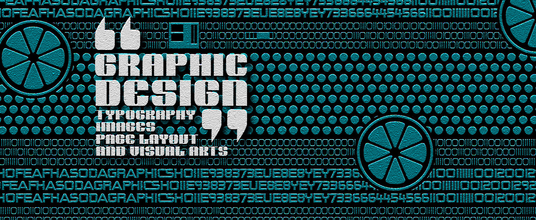 Graphic Design Booklets