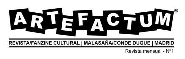 Artefactum Fanzine - Malasaña