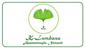 K. Lombana   Aromaterapia natural